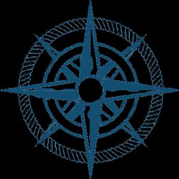 Anker & Kompass